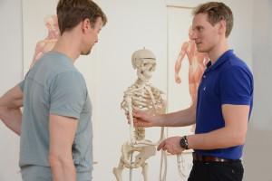Johannes Weimer Personal Trainer & Gesundheitscoach